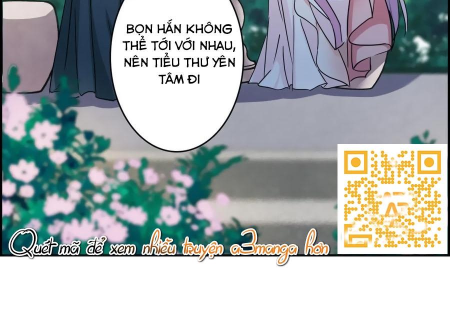 Thượng Quốc Phú Chi Thiên Đống Tuyết chap 137 - Trang 9