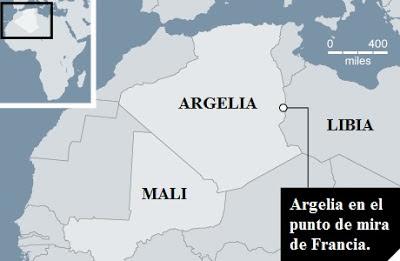 la proxima guerra argelia en el punto de mira de francia mali libia