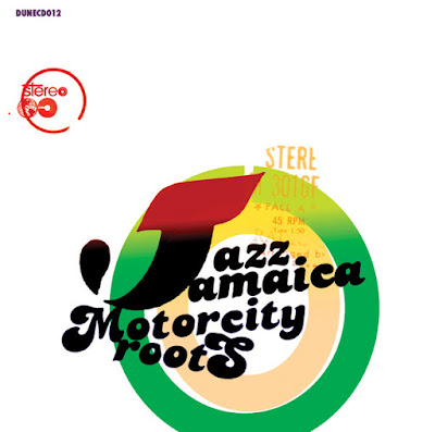 JAZZ JAMAICA - Motorcity Roots (2005)