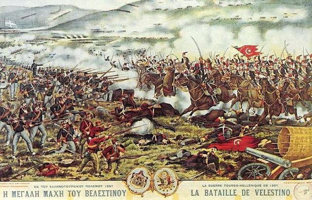 Sejarah dan Asal-Usul Kesultanan Turki Usmani atau Kesultanan Ottoman