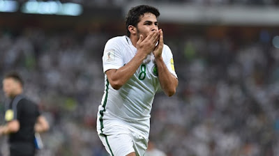 La selección de futbol de Arabia Saudita puede dar un paso muy importante en la clasificación a Rusia 2018 si derrota a Australia