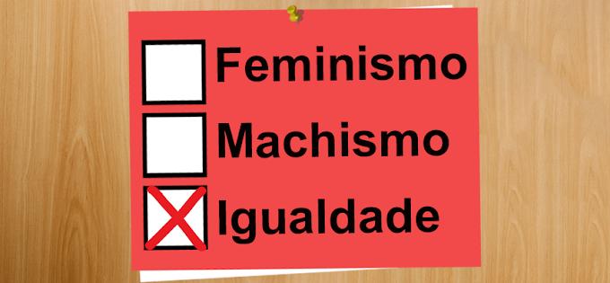 O sexismo afeta a sua vida?