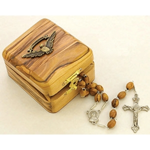 Rosary Beads:Confirmation Gift Ideas for Boys