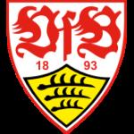 Logo Tim Klub Sepakbola VfB Stuttgart PNG