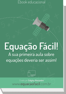 E-book Equação Fácil