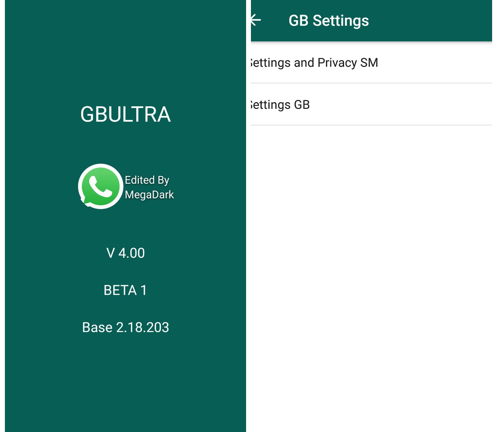 gb whatsapp v6 50