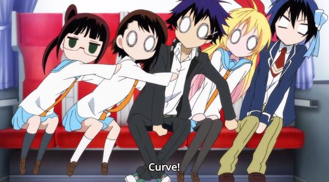 Top 15 Anime Romance Terbaik