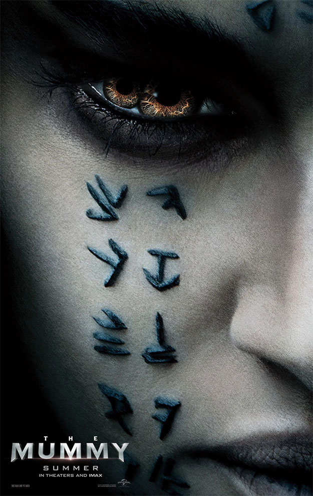 Proximos estrenos : The Mummy