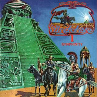 Windchase - 1977 - Symphinity