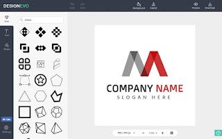 latest logo free icon