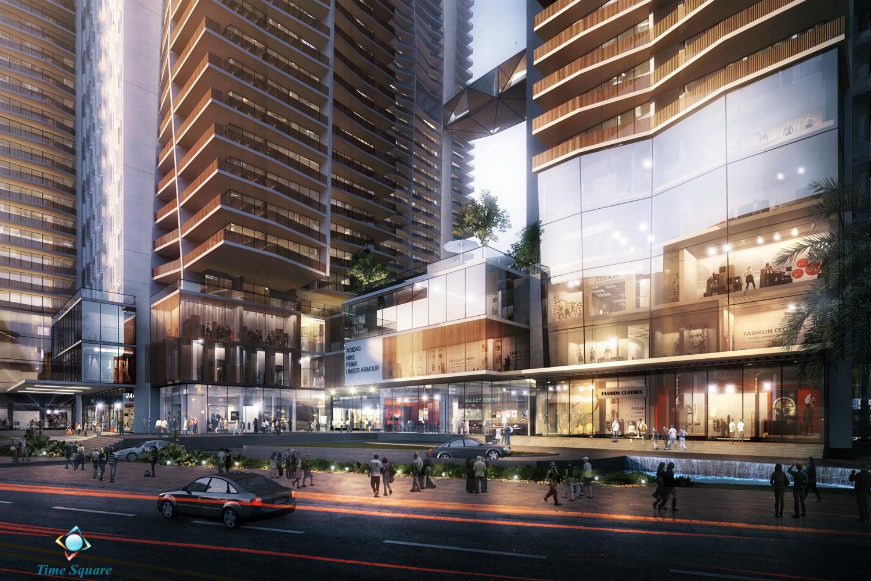 Mở bán chính thức dự án Time Square Đà Nẵng