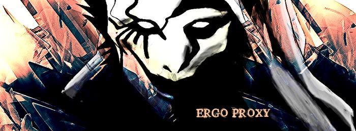 تحميل Ergo Proxy