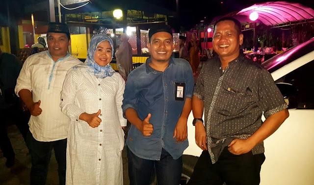 Moment Ramadhan Danamon Area Bone Gelar Buka Puasa Bersama