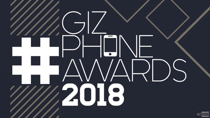 #GIZPhoneAwards2018