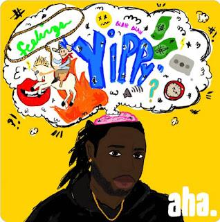 Download Aha Gazelle - Yippy Mp3