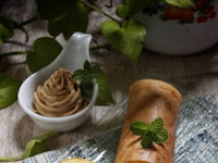Resep dan Bahan Baku Roti Bolu Gulung Mocca Spesial