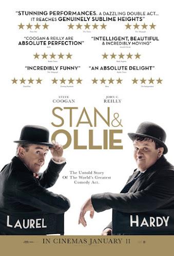 Stan & Ollie (BRRip 720p Ingles Subtitulada) (2018)