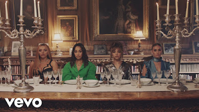 Foreign Music Videos: Little Mix ft Nicki Minaj - Women Like Me (Video Download)