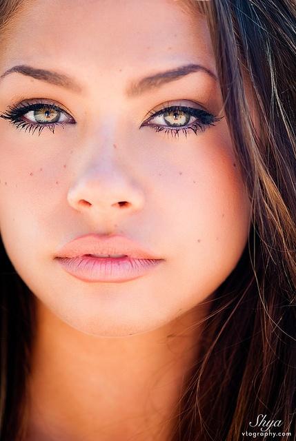 Beauty O'holic: Natural Makeup Tutorial