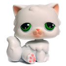 Littlest Pet Shop Large Playset Persian (#15) Pet