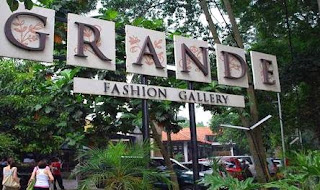 Factory Outlet Grande Rumah Mode