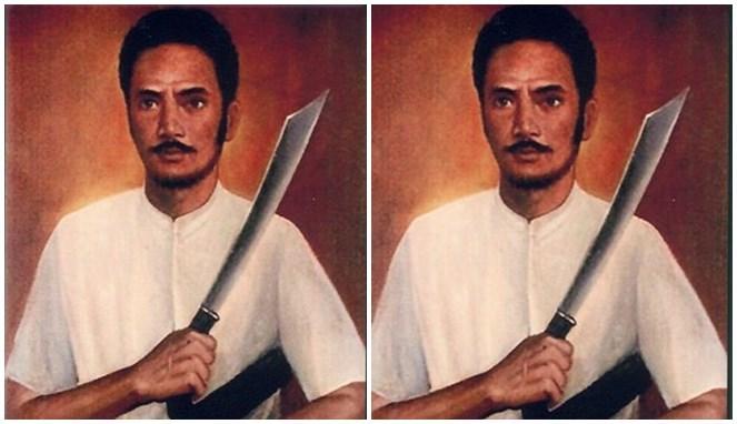 Sejarawan: Pattimura Pahlawan Islam - Polemik Thomas