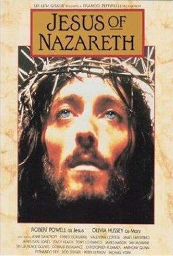 Jesus de Nazareth (1977) Serie Completa HD 1080p Latino