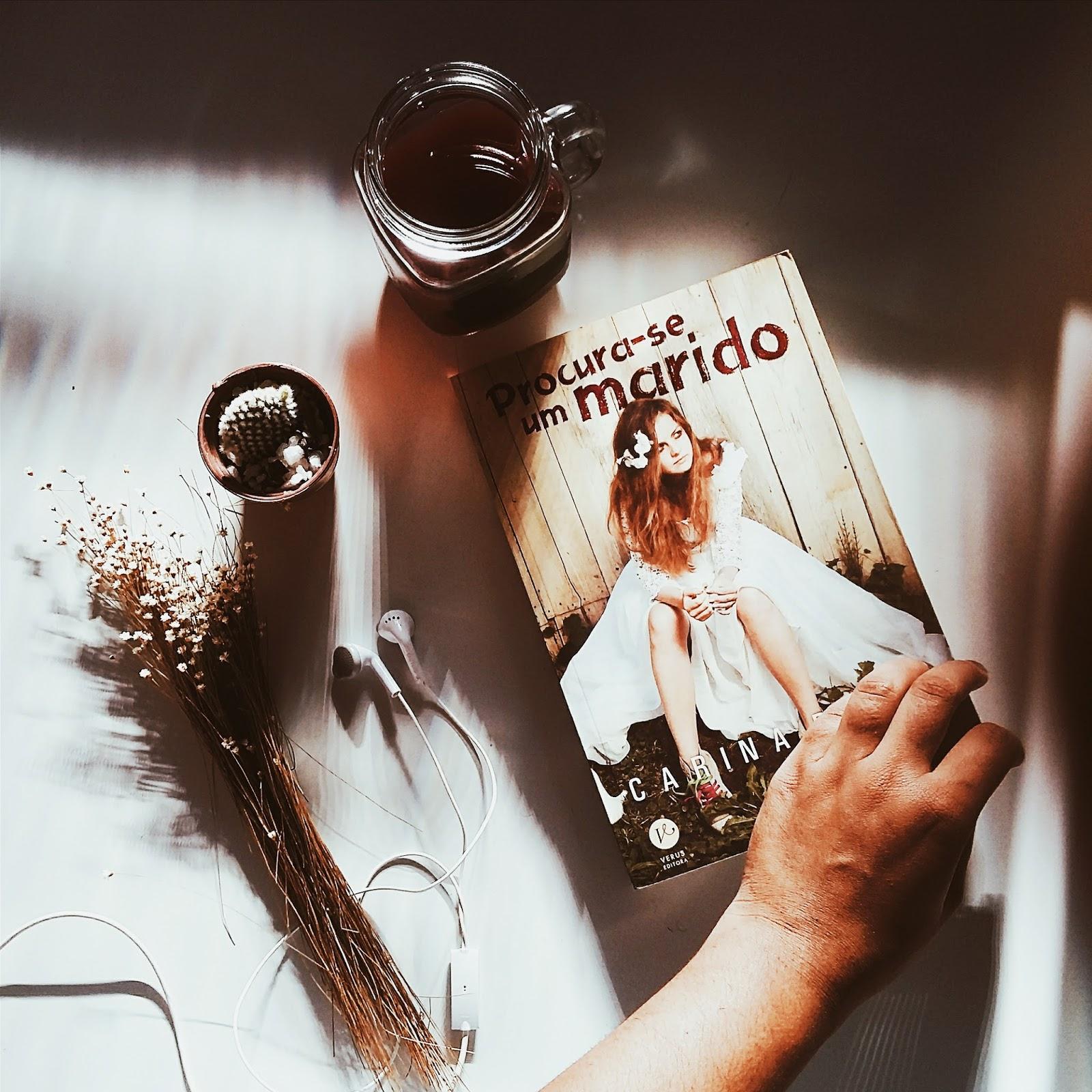 PROCURA-SE UM MARIDO - CARINA RISSI | BLOG CONFIDENT POR LETÍCIA CAETANO