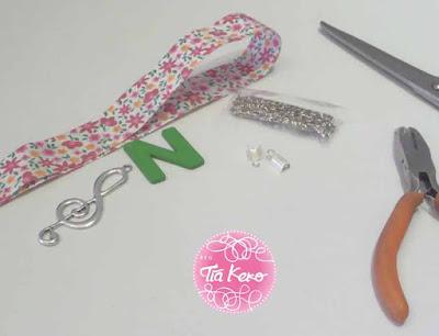 manualidades con niños y cinta