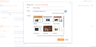 Step 7 to start a new blog - Kingbloggers