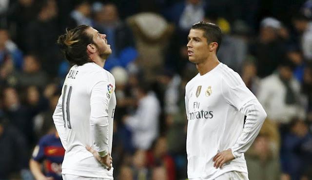 Tin HOT bóng đá sáng 15/1: Fan Real đay nghiến Bale, chê Ronaldo