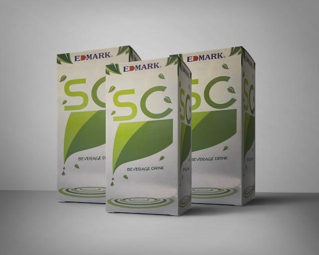 مشروب الكلوروفيل الغذائي الصحي الكلوروفيل