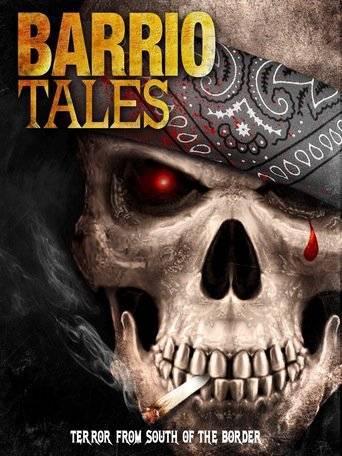 Barrio Tales (2012) ταινιες online seires oipeirates greek subs