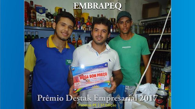 MEGA BOM PREÇO (Distribuidor de Bebidas e Alimentos)