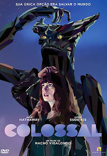 Colossal - BDRip Dual Áudio
