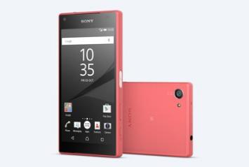 Kelebihan dan Kekurangan Sony Xperia Z5 Compact