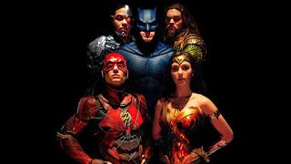 liga de la justicia: superman regresa en un nuevo banner