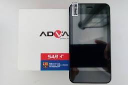 Cara Mudah Flashing Advan Vandroid S4R 100% Sukses (Update)