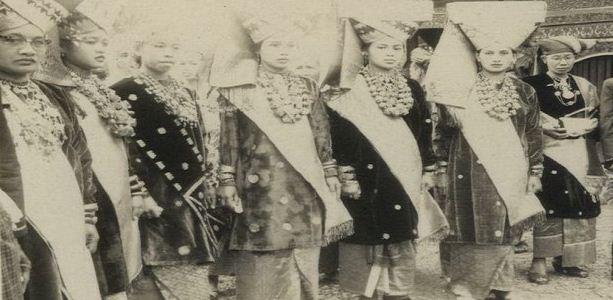 Ibu Merupakan Pemilik Harta Pusaka di Minangkabau