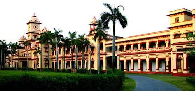 Venue for the meeting: Banaras-Hindu-university
