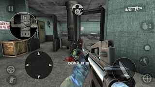 Download Bullet Force Mod Apk+Data - Free Android Game Terbaru