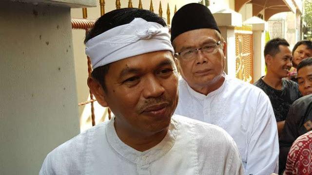 Golkar Anggap Kampanye #2019GantiPresiden Ancaman Jokowi di Jabar: Gak Main-main