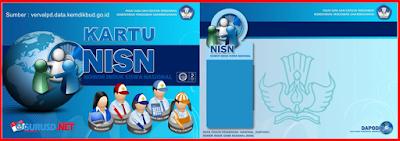 Aplikasi Cetak NUPTK, NRG dan NISN Terbaru Tahun 2016