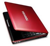Toshiba Portege T110 & T130 Drivers for Windows 7 32/64-Bit