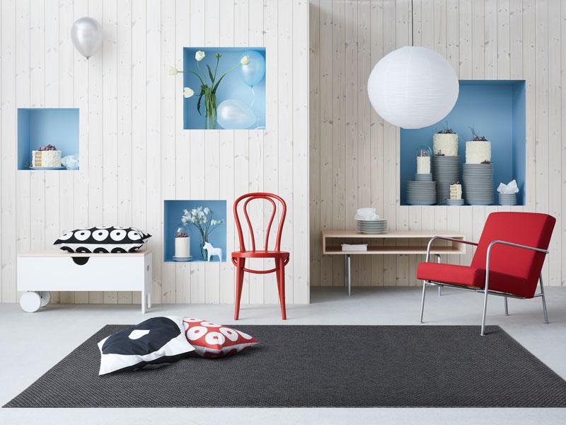Ikea Festeggia 75 Anni Di Vita In Casa Dettagli Home Decor
