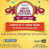 Prime Members Amazon Great Indian Festival Sale [Live at 12PM 20th Sep]