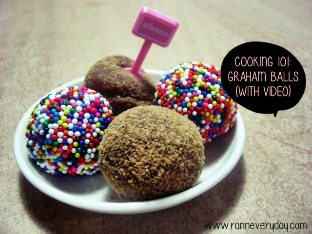no bake graham balls graham munchkins