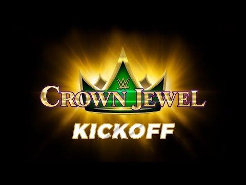 WWE Crown Jewel 2018 Kickoff 720p WEBRip 300MB x264 tv show WWE Crown Jewel 2018 Kickoff 300mb 720p compressed small size free download or watch online at world4ufree.fun