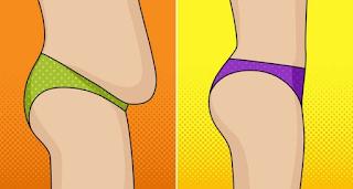 Επίπεδη κοιλίτσα σε 10 μέρες! 9 εύκολες ασκήσεις για να αποκτήσετε γρήγορα επίπεδο στομάχι