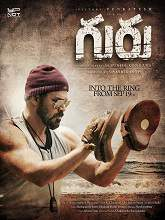 Watch Guru (2017) DVDScr Telugu Full Movie Watch Online Free Download